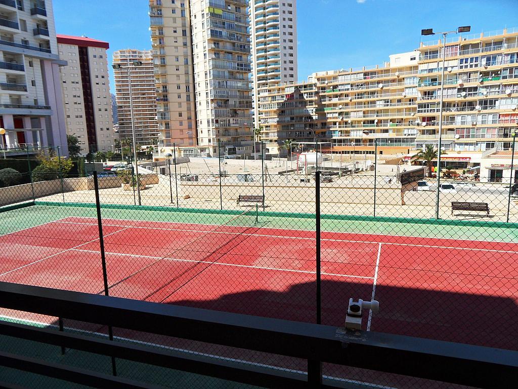 Apartamento en venta en calle Rosa de Los Vientos, Calpe/Calp - 261417948