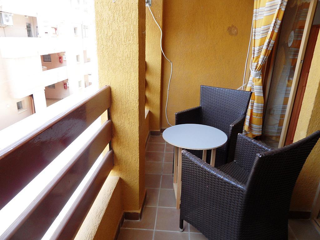 Apartamento en venta en calle Pintor Sorolla, Calpe/Calp - 277641480