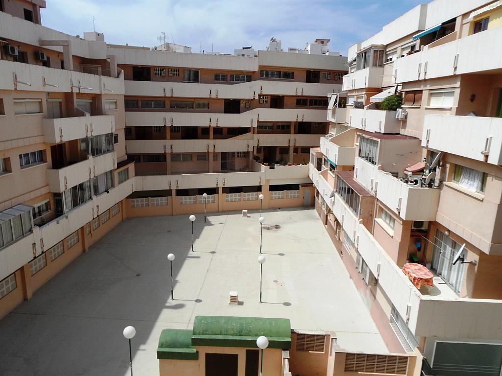 Apartamento en venta en calle Pintor Sorolla, Calpe/Calp - 277641482