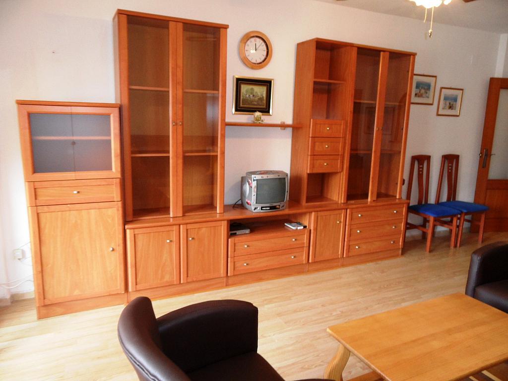 Apartamento en venta en calle Pintor Sorolla, Calpe/Calp - 277641485