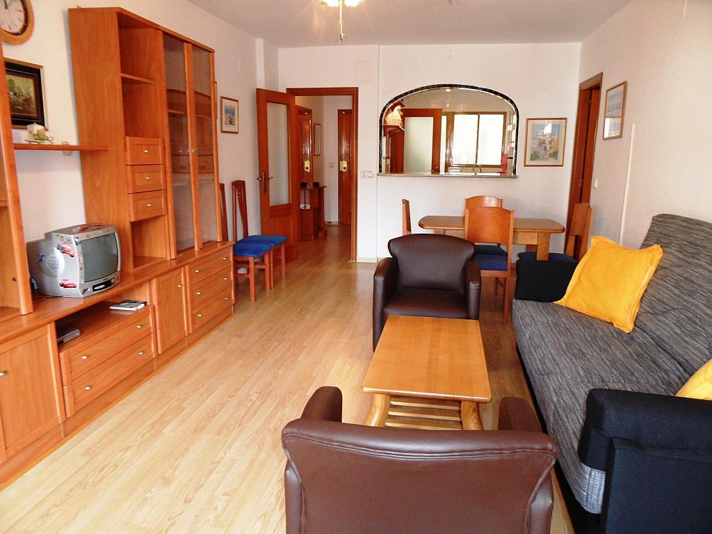 Apartamento en venta en calle Pintor Sorolla, Calpe/Calp - 277641489