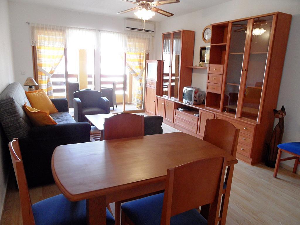 Apartamento en venta en calle Pintor Sorolla, Calpe/Calp - 277641495