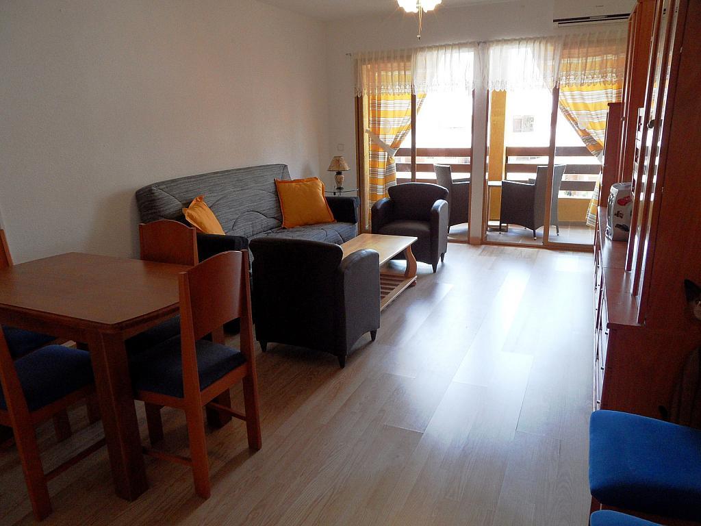 Apartamento en venta en calle Pintor Sorolla, Calpe/Calp - 277641496