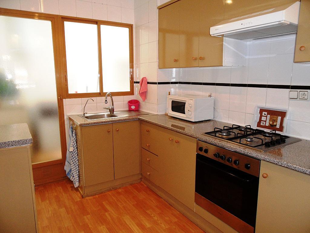 Apartamento en venta en calle Pintor Sorolla, Calpe/Calp - 277641499