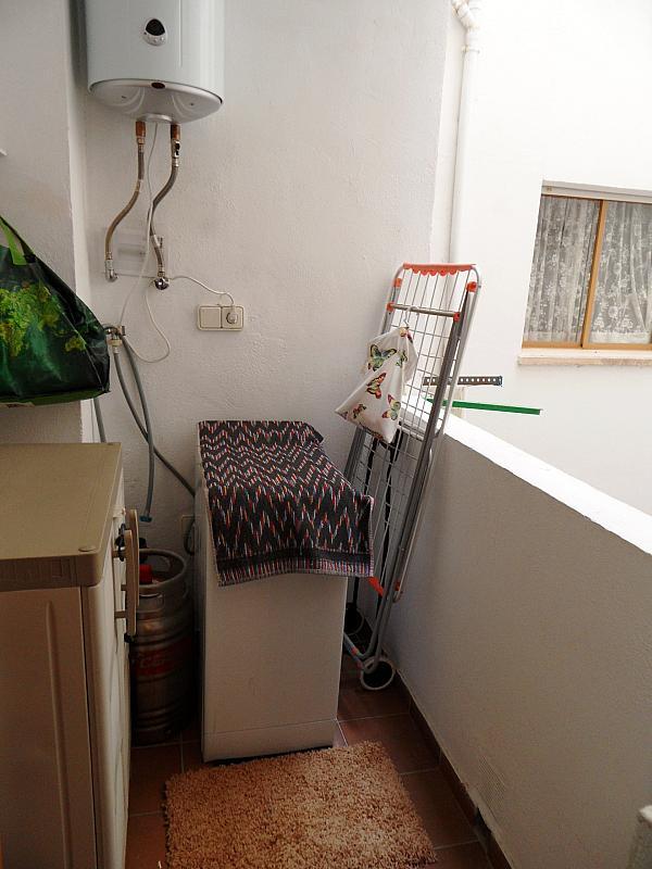 Apartamento en venta en calle Pintor Sorolla, Calpe/Calp - 277642041