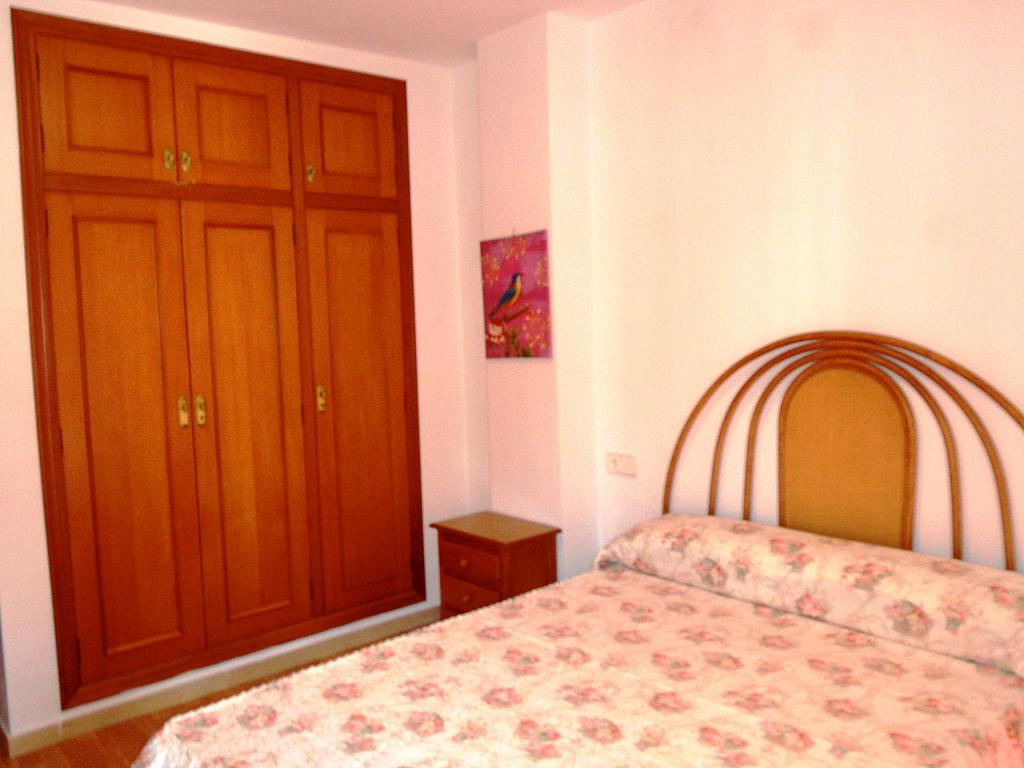 Apartamento en venta en calle Pintor Sorolla, Calpe/Calp - 277642050
