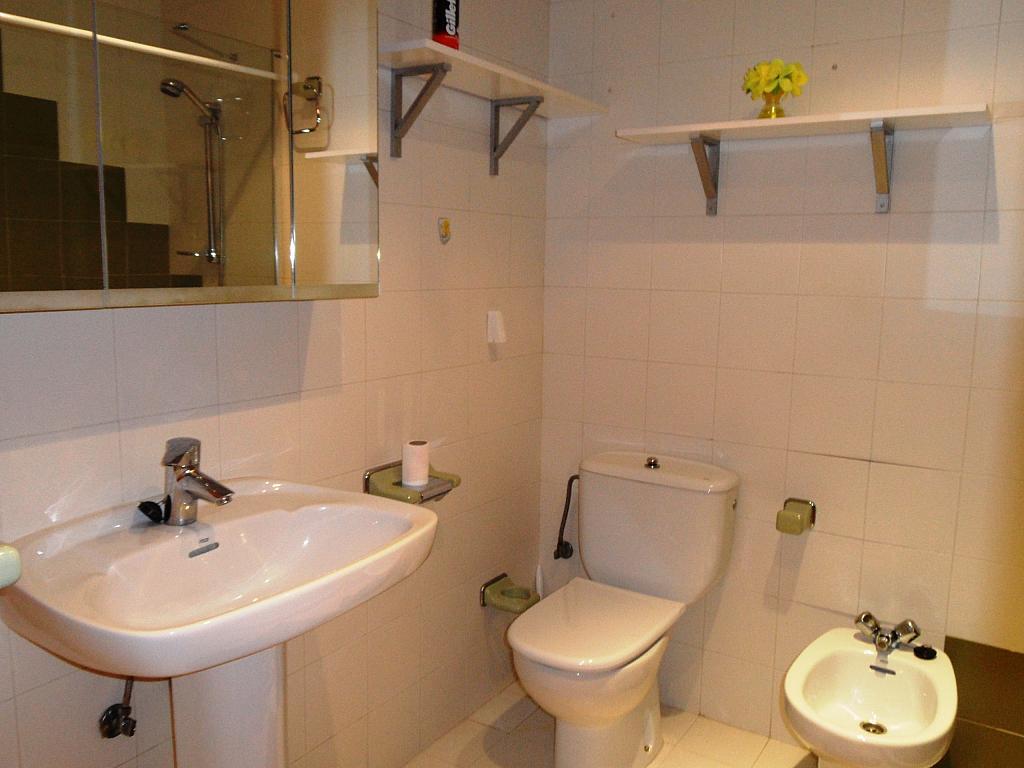 Apartamento en venta en calle Pintor Sorolla, Calpe/Calp - 277642073