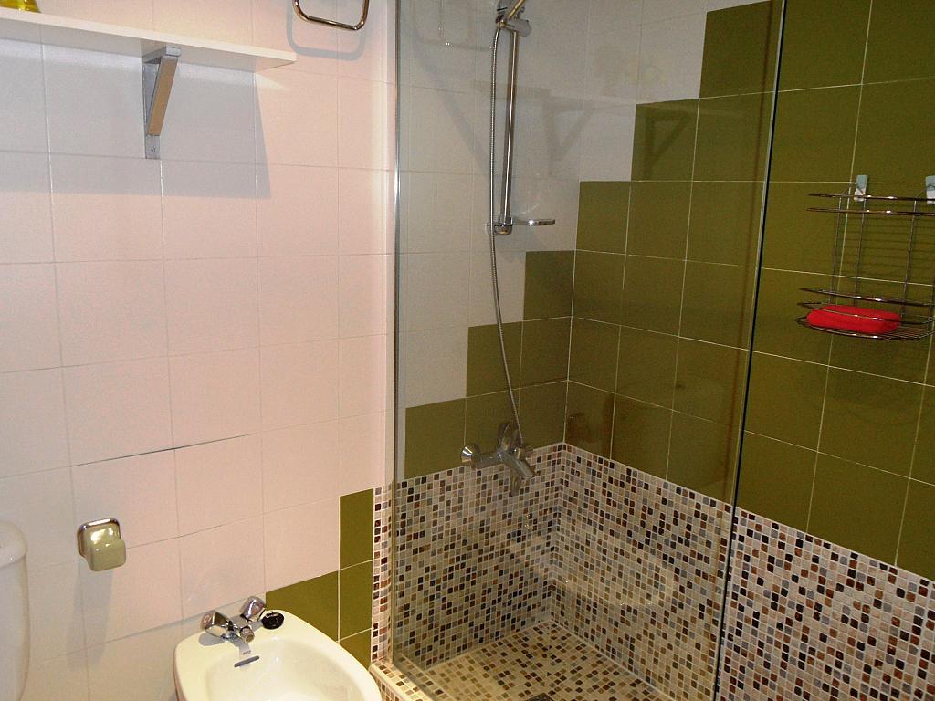 Apartamento en venta en calle Pintor Sorolla, Calpe/Calp - 277642098