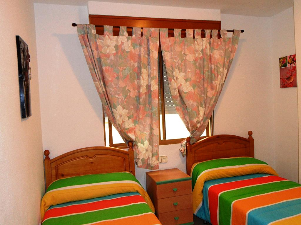 Apartamento en venta en calle Pintor Sorolla, Calpe/Calp - 277642372