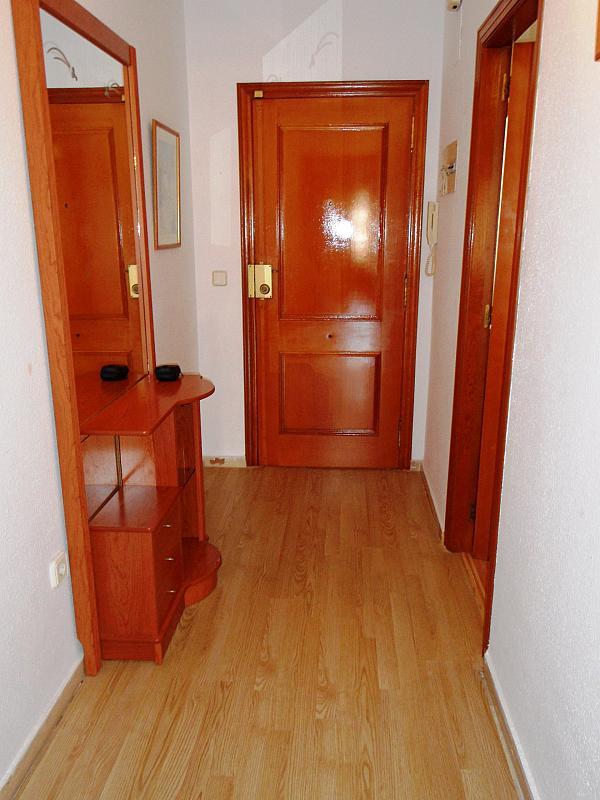 Apartamento en venta en calle Pintor Sorolla, Calpe/Calp - 277642384