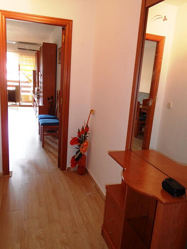 Apartamento en venta en calle Pintor Sorolla, Calpe/Calp - 277642396
