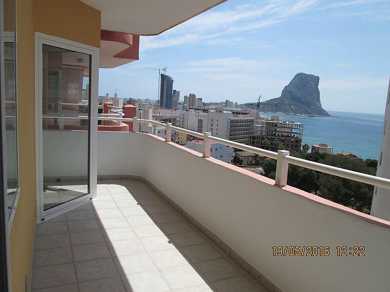 Apartamento en venta en calle Fabiola, Calpe/Calp - 280713126
