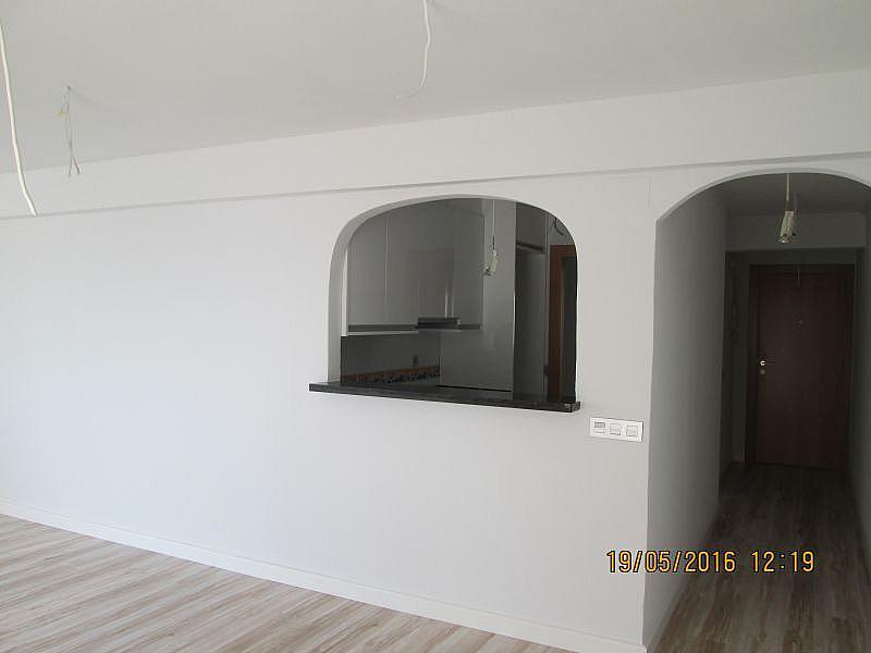 Apartamento en venta en calle Fabiola, Calpe/Calp - 280713132