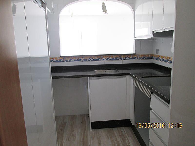 Apartamento en venta en calle Fabiola, Calpe/Calp - 280713214
