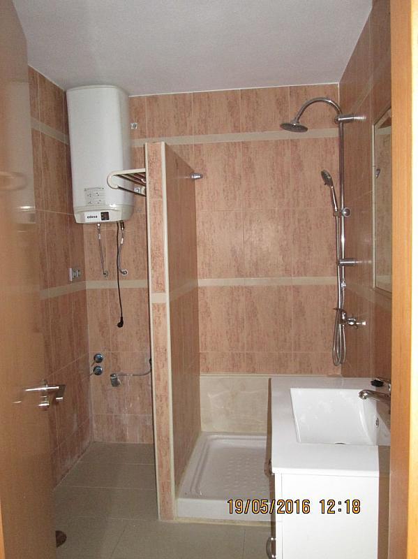 Apartamento en venta en calle Fabiola, Calpe/Calp - 280713225