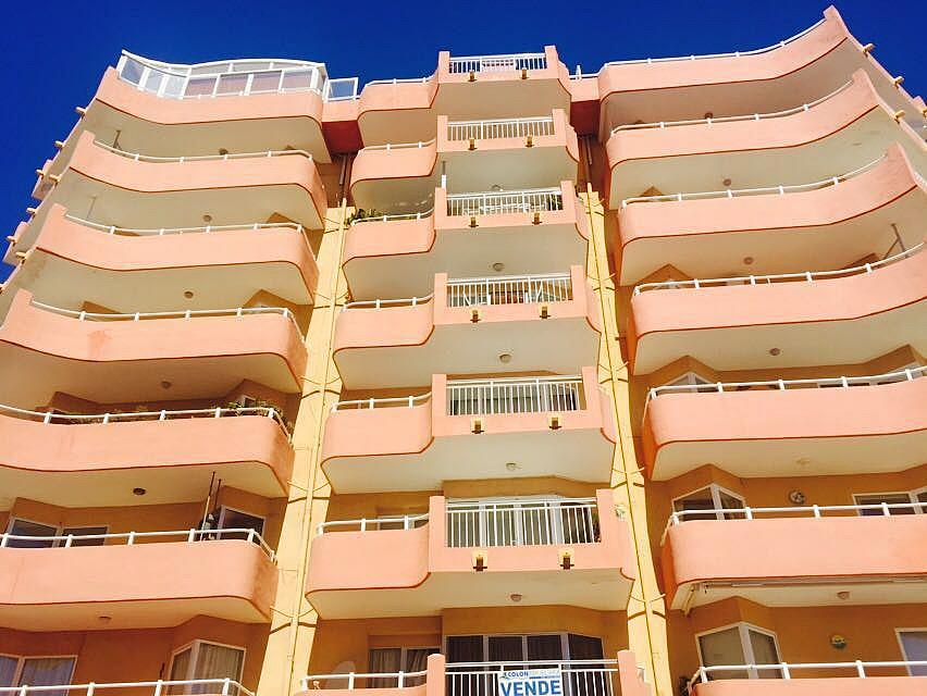Apartamento en venta en calle Fabiola, Calpe/Calp - 280713227