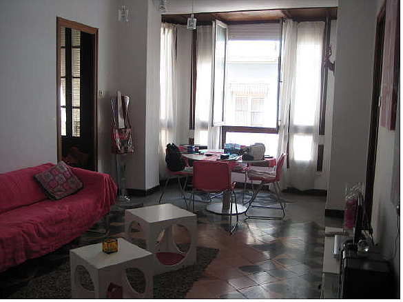 Apartamento en venta en calle Gerona, Centro en Alicante/Alacant - 239540859