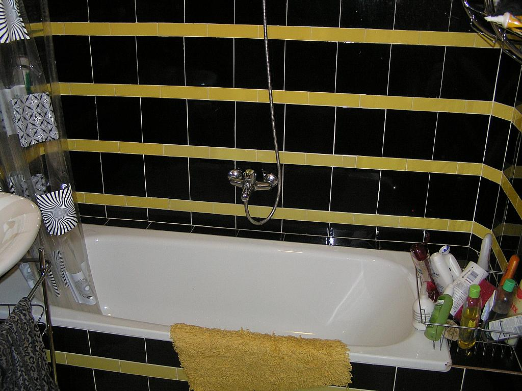Apartamento en venta en calle Gerona, Centro en Alicante/Alacant - 239830042