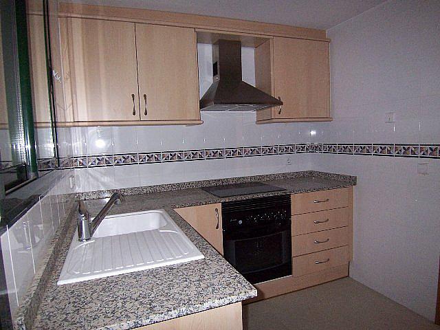 Apartamento en venta en carretera Altea la Vella, Altea - 144829498