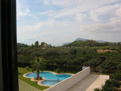 Piscina - Apartamento en venta en carretera Altea la Vella, Altea - 17980735