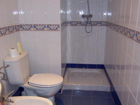 Baño - Apartamento en venta en carretera Altea la Vella, Altea - 17981152