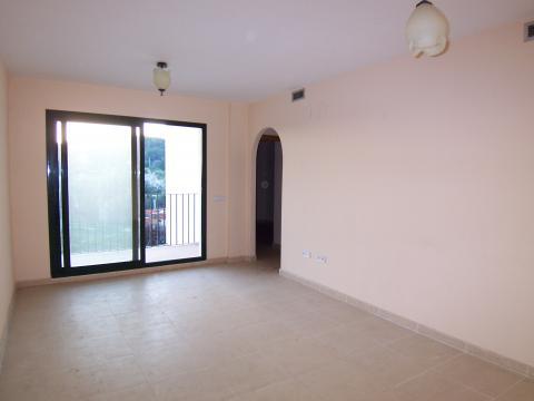 Salón - Apartamento en venta en carretera Altea la Vella, Altea - 17981670