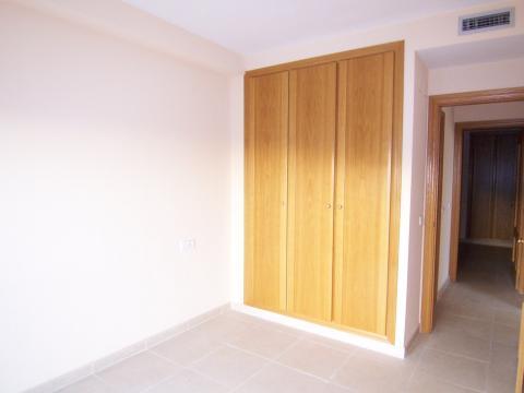 Dormitorio - Apartamento en venta en carretera Altea la Vella, Altea - 17981671