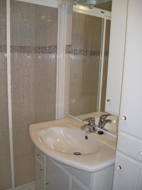 Baño - Apartamento en venta en calle Juan Carlos I, Calpe/Calp - 21470915