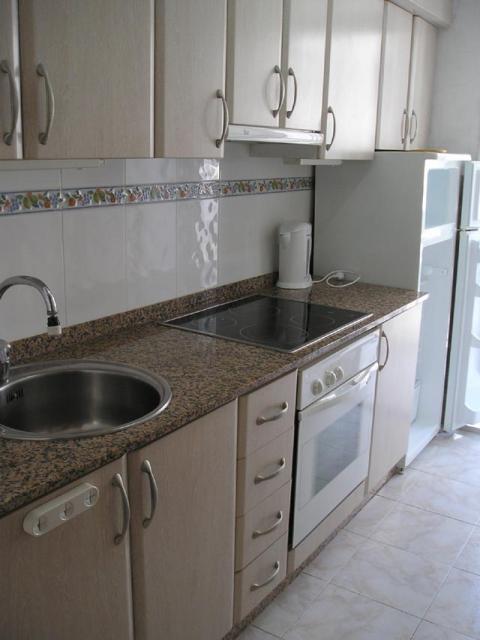 Cocina - Apartamento en venta en calle Juan Carlos I, Calpe/Calp - 21470916