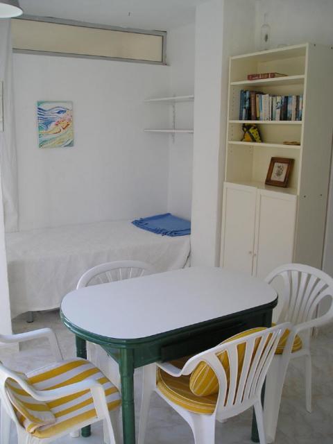 Apartamento en venta en calle Juan Carlos I, Calpe/Calp - 21470918