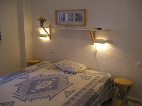 Dormitorio - Apartamento en venta en calle Juan Carlos I, Calpe/Calp - 21470919