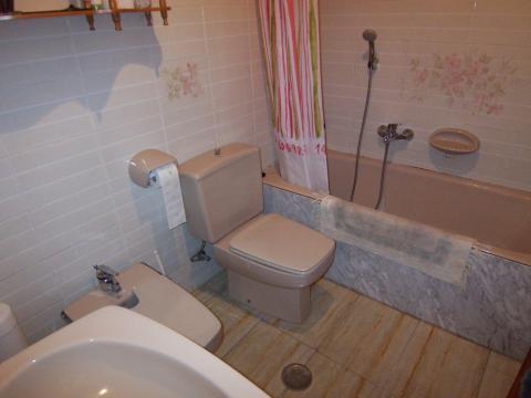 Baño - Apartamento en venta en calle Delphin, Calpe/Calp - 28430853