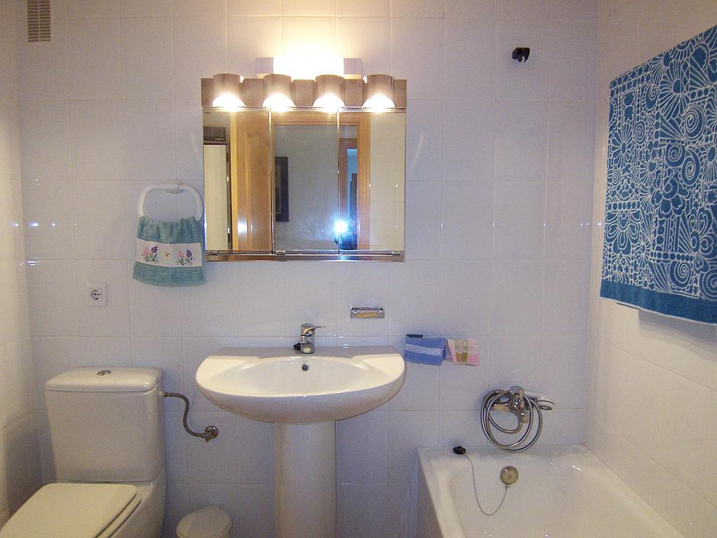 Apartamento en venta en calle Europa, Calpe/Calp - 126028446