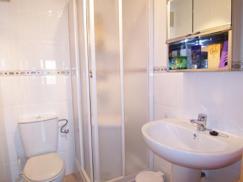 Baño - Apartamento en venta en calle Europa, Calpe/Calp - 29119754