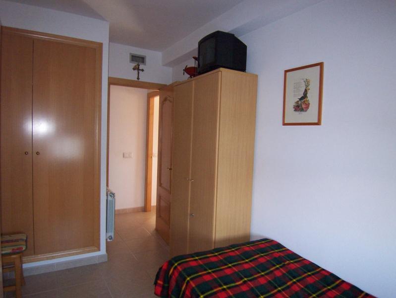 Dormitorio - Apartamento en venta en calle Europa, Calpe/Calp - 53362247