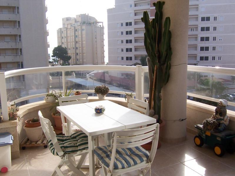Terraza - Apartamento en venta en calle Europa, Calpe/Calp - 53362248