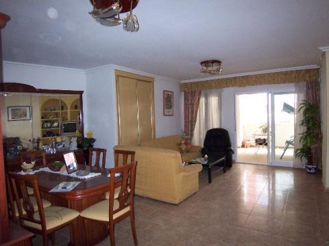 Apartamento en venta en calle Albamar, Calpe/Calp - 29122498