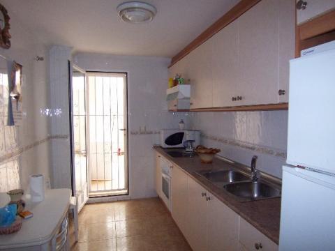 Apartamento en venta en calle Albamar, Calpe/Calp - 29122499