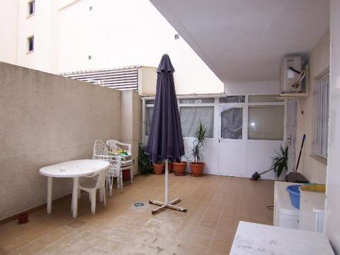 Apartamento en venta en calle Albamar, Calpe/Calp - 29122500