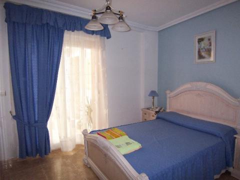 Apartamento en venta en calle Albamar, Calpe/Calp - 29122501