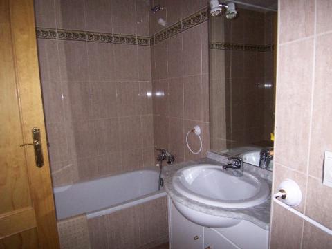 Apartamento en venta en calle Albamar, Calpe/Calp - 29122503