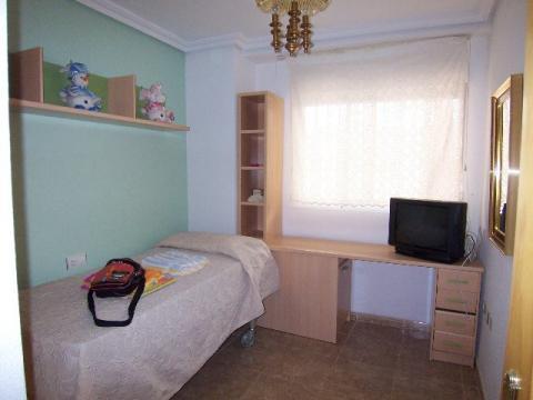 Apartamento en venta en calle Albamar, Calpe/Calp - 29122504