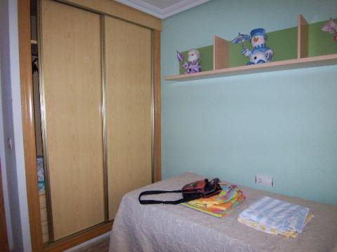 Apartamento en venta en calle Albamar, Calpe/Calp - 29122505