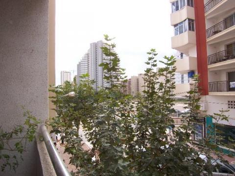 Apartamento en venta en calle Albamar, Calpe/Calp - 29122506