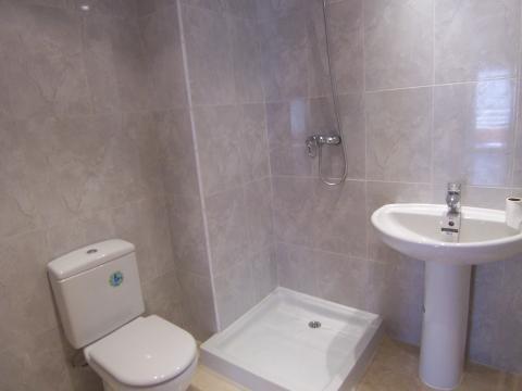 Aseo - Apartamento en venta en calle Mar y Toix, Calpe/Calp - 33640583