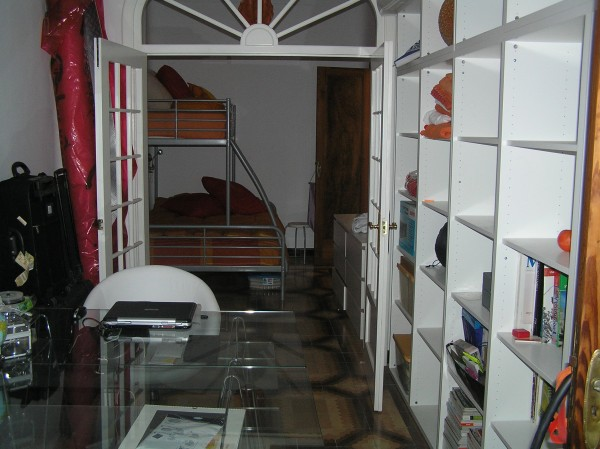 Apartamento en venta en calle Gerona, Centro en Alicante/Alacant - 15006639