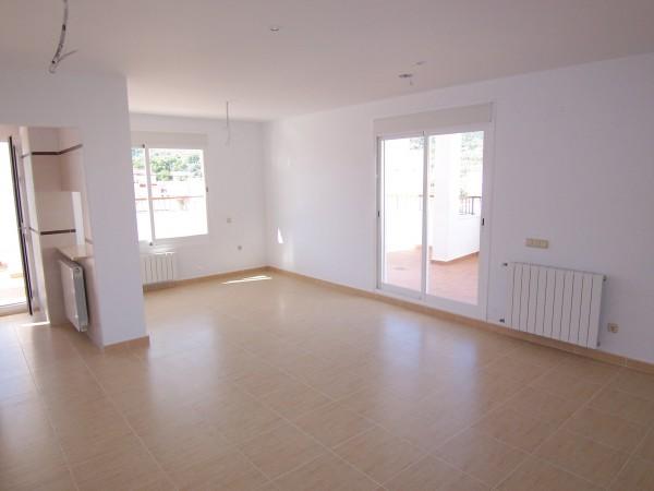 Apartamento en venta en calle Conde Altea, Calpe/Calp - 9218578