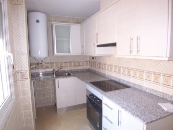 Apartamento en venta en calle La Pau, Calpe/Calp - 13513512