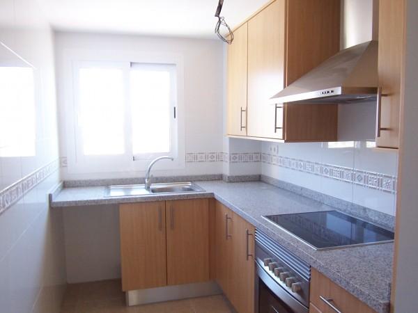 Apartamento en venta en Calpe/Calp - 13546616