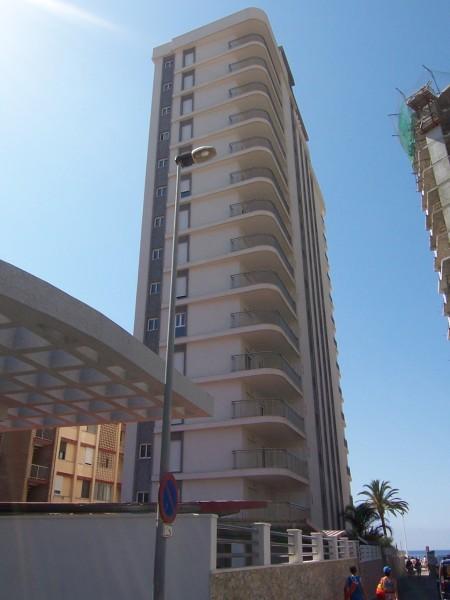 Apartamento en venta en Calpe/Calp - 13546879